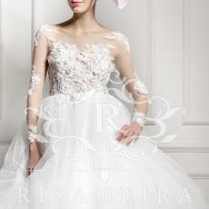 Свадебное платье Risa Beira rb5517 Risa