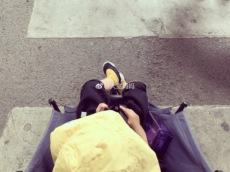Детские ботинки с нескользящей подошвой Collegien
