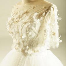Свадебное платье Huayuan clothing Kam ah1909