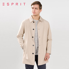 Mens windbreaker Esprit 037eo2g005 2017