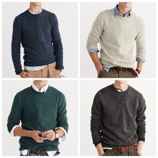 Men's sweater Abercrombie&Fitch Abercrombie Fitch AF