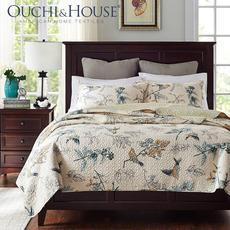 Покрывало для кровати European woven home