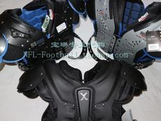 шлем для регби Xenith Shoulder Pads