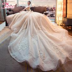 Свадебное платье Feng Yue Lantau fyy/5395