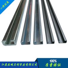 Трубный зажим C/type steel mounting rail