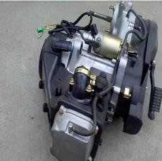 Двигатель мотоцикла Красивый 125 двигатель gy6