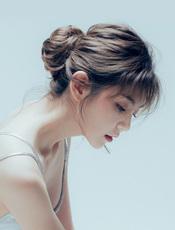 Накладной пучок для волос Pinkage 052