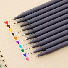 Ручка с фетровым наконечником In the
