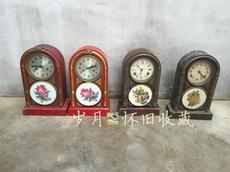 Винтажные настольные часы
