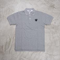 Рубашка поло AZ/t078/t077/051/1 Cdg Play Polo