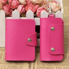 强烈推荐:2014新款韩版多卡位卡包钥匙包两件套 卡套卡夹钥匙扣套装,优惠活动折扣价格:5.80元,已成交:3792人收货笔。
