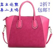 2013 new handbag shoulder bag Messenger bag qiu dong tide fashion wild temperament special