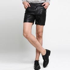 Кожаные брюки Others b350/l57 PU