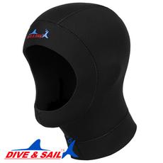 Шлем для дайвинга и подводной охоты