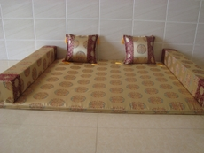 Чехлы и Подушки для дивана A