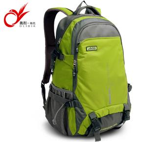 奥利帝克 旅游背包双肩旅行包男包女包 户外登山双肩包中学生书包