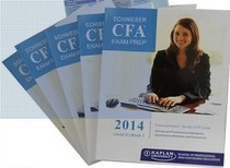 2014 CFA ���� Level 2 Schweser study notes ȫ�� ���� ��Ӱ�