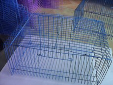 Другие Small pet transport cages