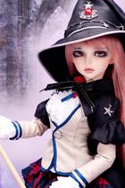 MiniFee mirwen 1 4 dolls BJD DOLL SD