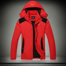 Куртка для туризма с капюшоном Li