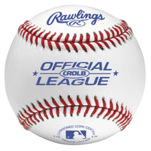 Rawlings CROLB Cattle Leather Professional 9-inch Hard Baseball Wool Core Competition Training