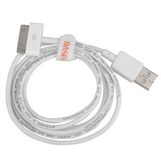 Apple дата-кабель Baseus Iphone4/4s Ipad2 New