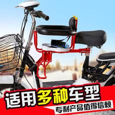 Велосипедное детское сиденье