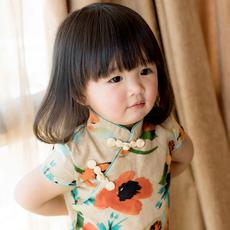 Baby cheongsam OTHER qp1511
