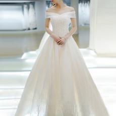 Свадебное платье Ting Belle 1627 2017
