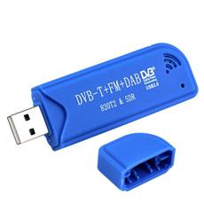 TV тюнер OTHER RTL2832U+R820T2 USB DVB-T