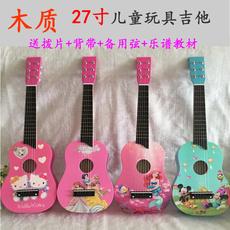 Детская гитара No