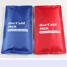 Грелка Hot and cold bags 250g