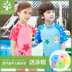 Men swimsuits Kocotree kq16018
