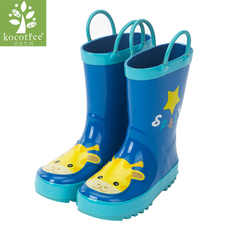 Rubber boots for children Kocotree kq15284
