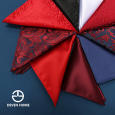Pocket handkerchief Deven home dh16a200 Devenhome