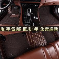 Коврики для автомобиля Yafeier A4q5a6l E260C200L