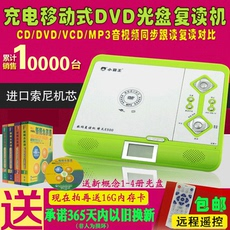 Диктофон Subor E500 CD DVD