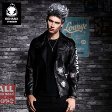 Leather GENANX t046