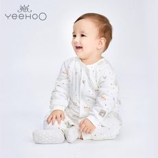 Jumpsuit, romper suit, body YEEHOO 164617