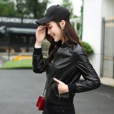 Женская свободная куртка