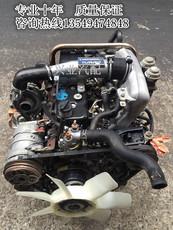 блок управления двигателя Isuzu 4jb1 2.8T