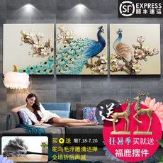 Фреска Heng Cheng Tianbang newhstbzy17060901 3d