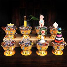 Буддийская ритуальная утварь