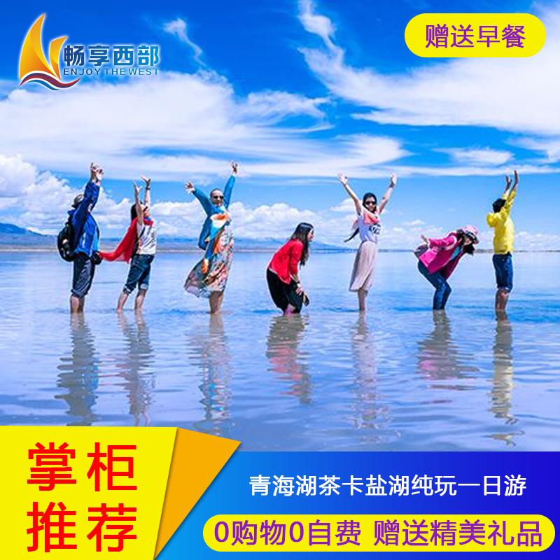 青海旅游 青海湖茶卡盐湖一日游 跟团游 纯玩无购物