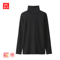 теплая пижама Uniqlo HEATTECH EXTRA WARM