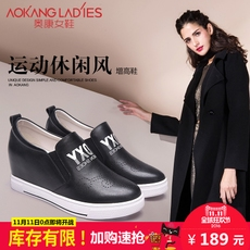 туфли Aokang ladies 165121282 2016