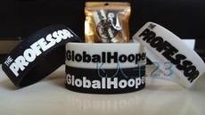 Браслет Globalhooper THE PROFESSOR BALLup