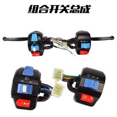 Выключатель для электромобиля Chen Rui
