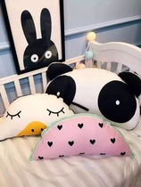 Cartoon just bear shape pillow core cotton duck with cotton cushions bed pillow can be removable and washable