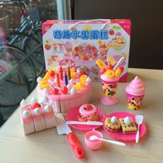Имитированные продукты для детей Wm